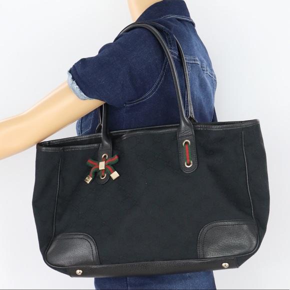 Gucci Handbags - 💎LARGE💎 Gucci tote bag